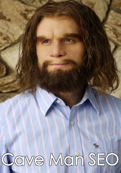 Finding The Right Keywords It S So Easy A Caveman Could Do It