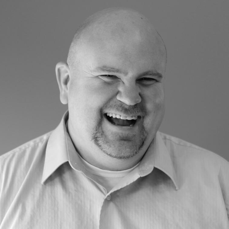 Adam Robinson blog author The Content Squad