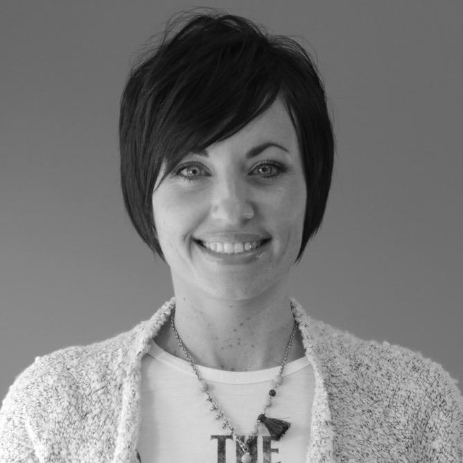 Jessie Devine blog author The Content Squad