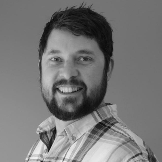 Joel Gerdis blog author The Content Squad
